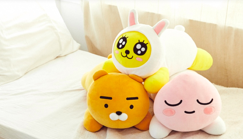 (Source:    https://store.kakaofriends.com   )