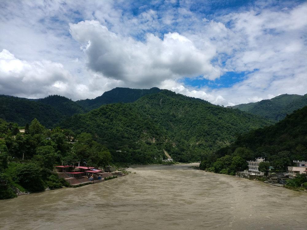 Der Ganges 3