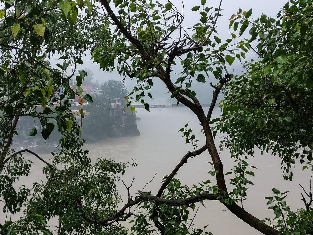 Der Ganges 2