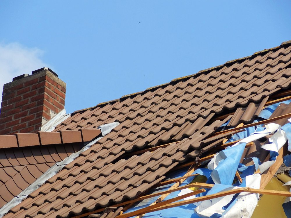 Roof inspetions - & insurance claims