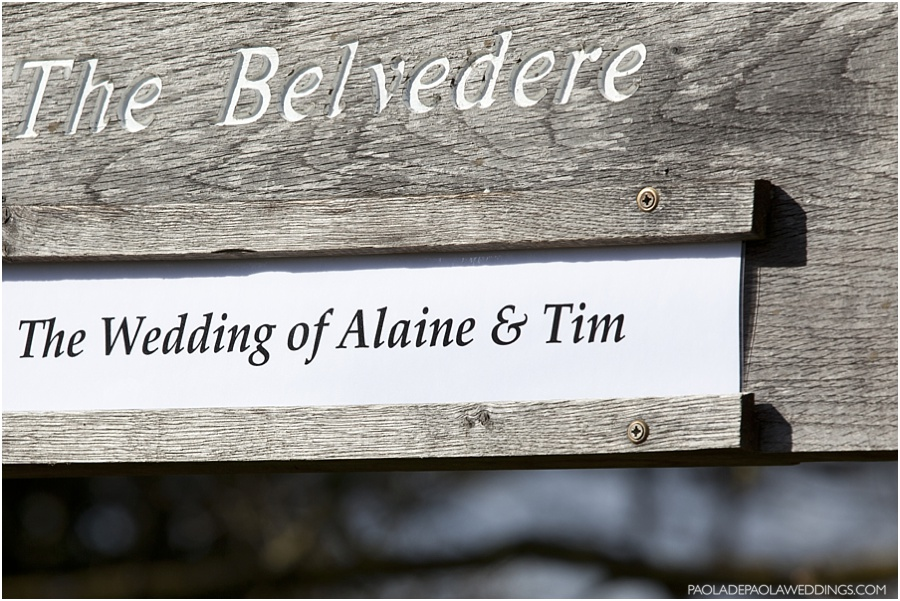 Alaine & Tim. Wedding