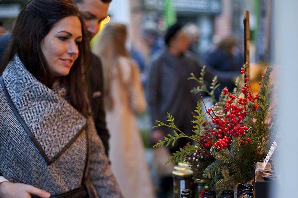 London Borough Market Engagement Shoot