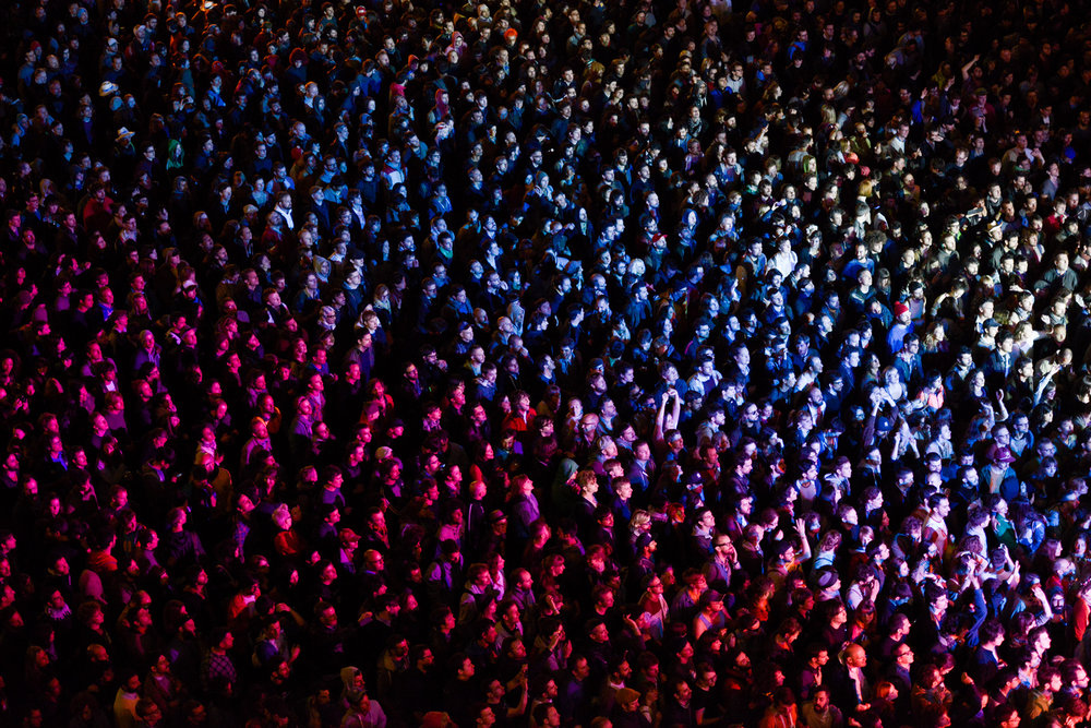Primavera Festival, Barcelona