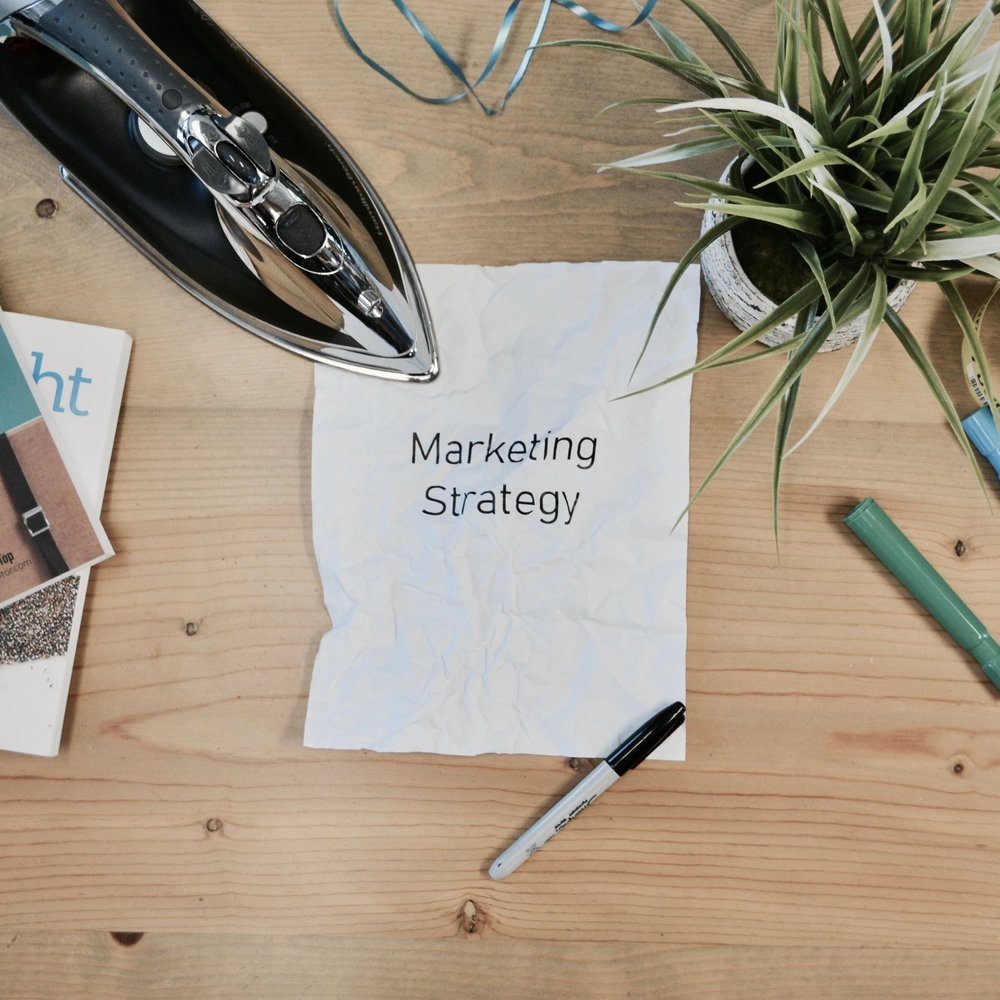 MARKETING - (how to get + keep customers)