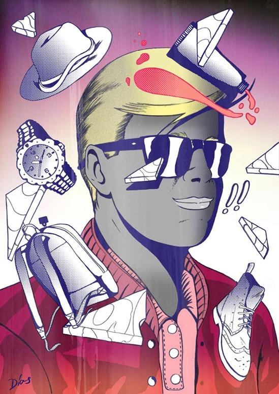 Men's Style - (2012) M&C Saatchi