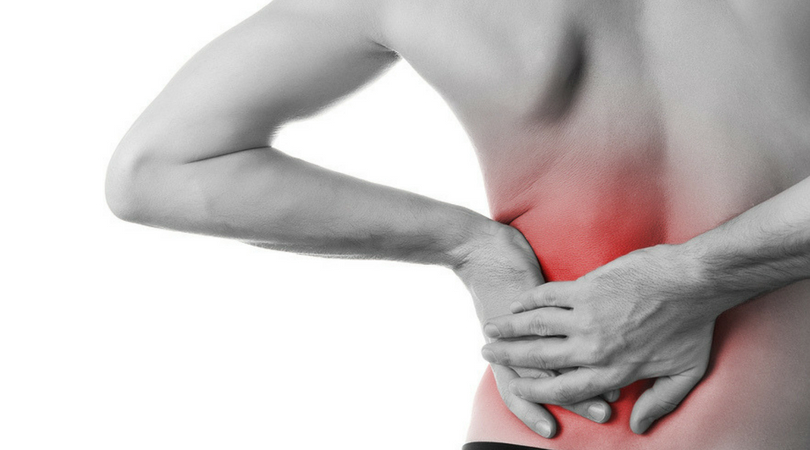 Back and Neck Pain -