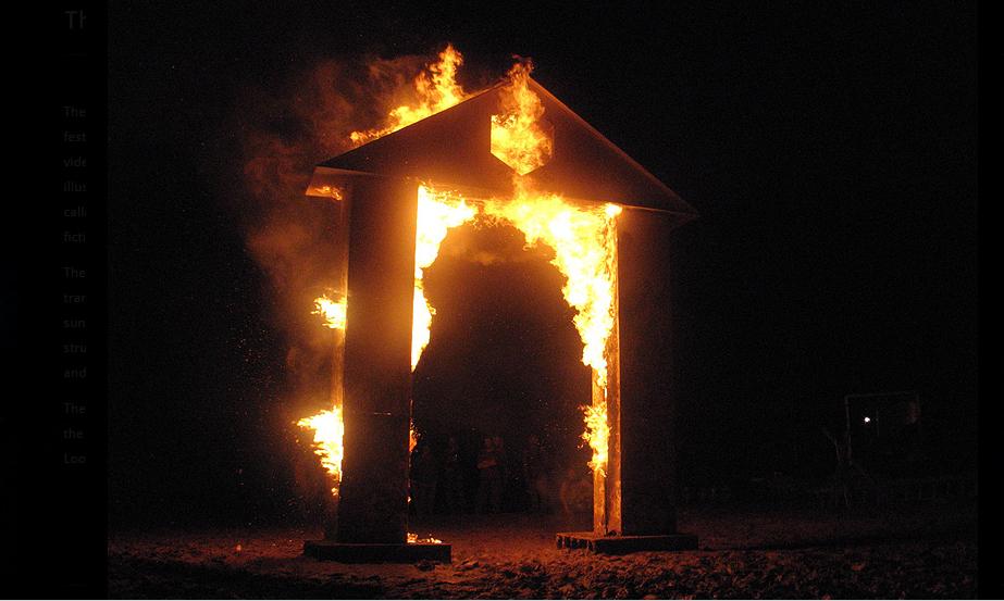 Burning Greecian Archway.jpg