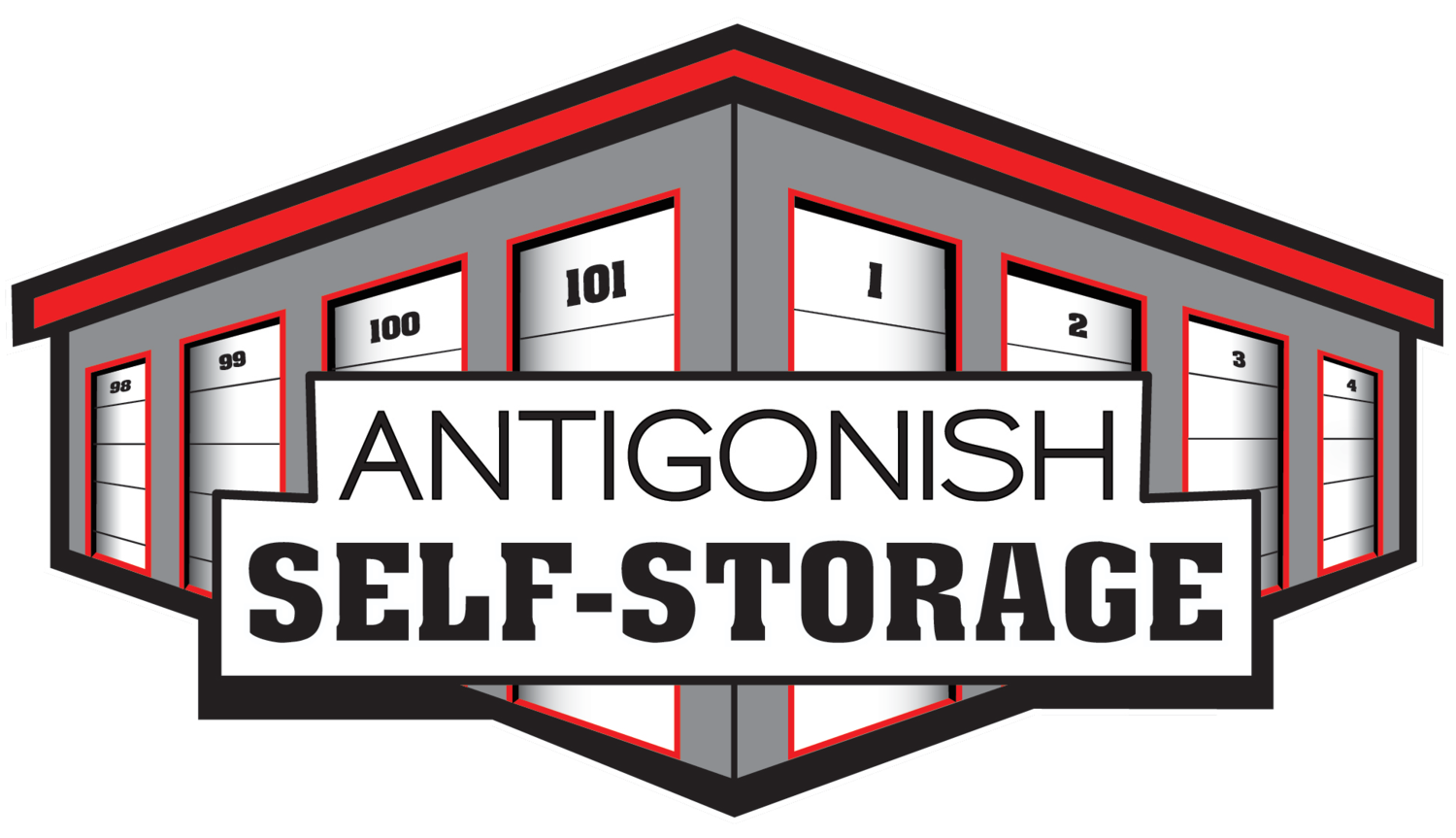 Antigonish Self Storage