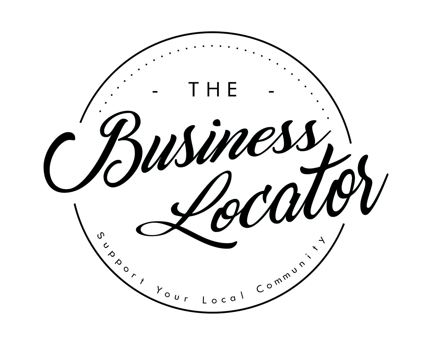 The Business Locator