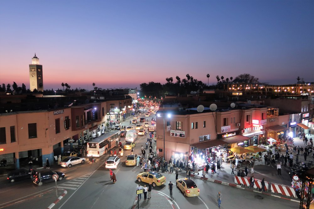 The Moroccan city .jpg
