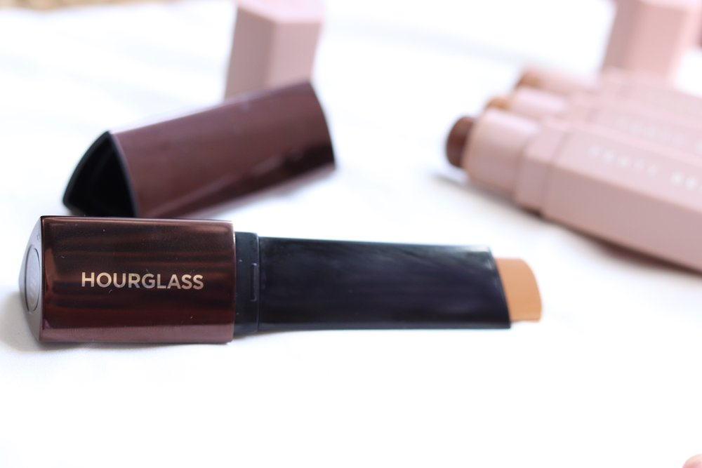 Hourglass foundation stick full picture
