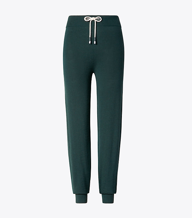 Performance Cashmere Pants -
