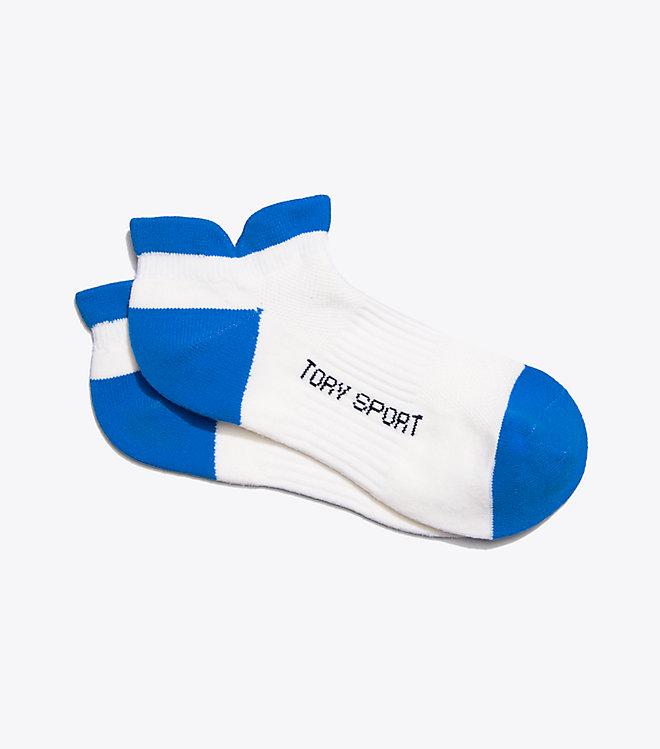 Performance Compression Color Block Sock -