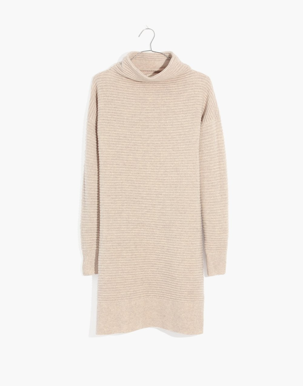 Skyscraper Sweater Dress - Madewell