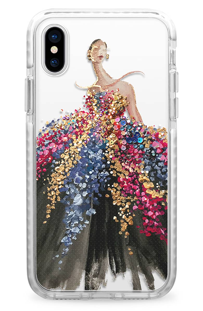 Blooming Gown - Casetify