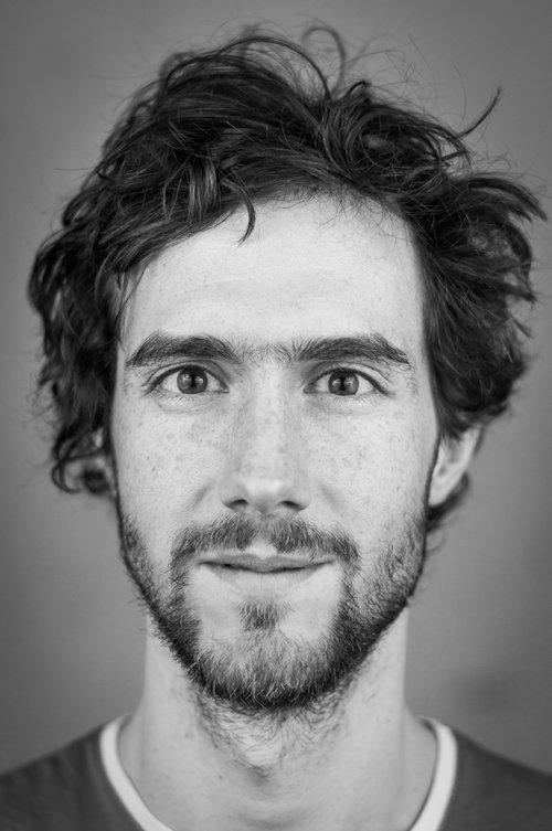 Máté Czakó: Choreographer - Choreographer's Bio coming soon!