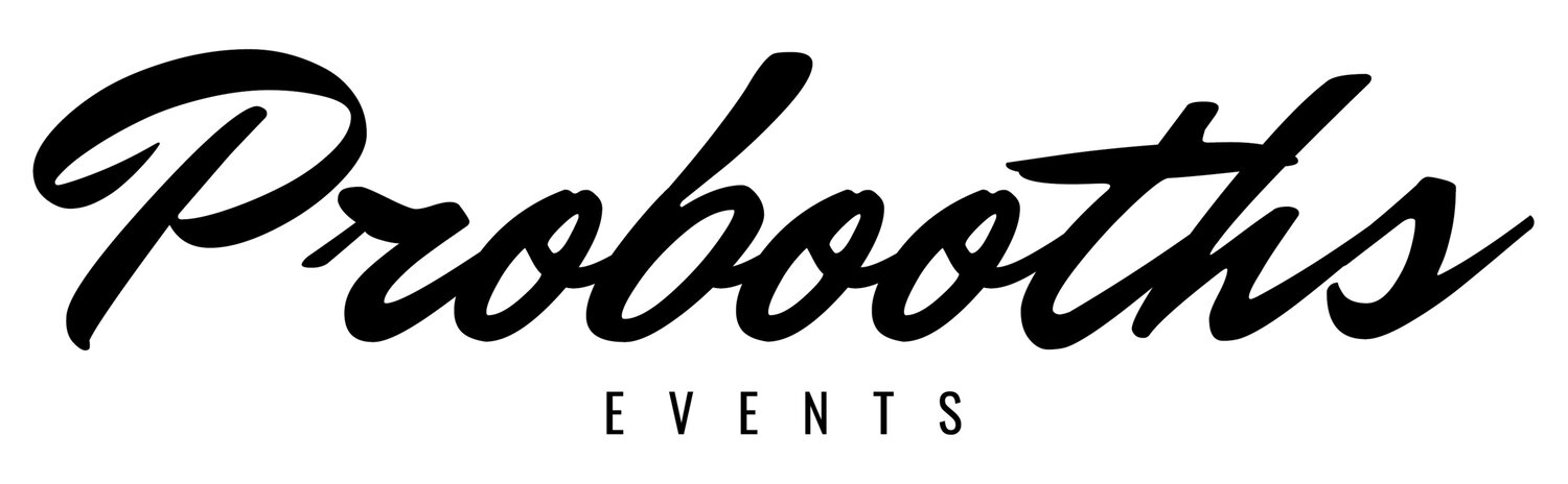 Probooths Events