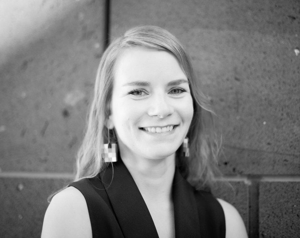 Picture of Saara Inkinen, Founder of Nordic Catalyst