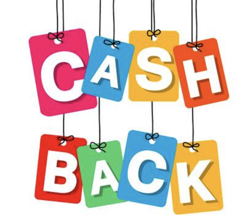 Year Round Shopping Rewards - That give back to the PTO…