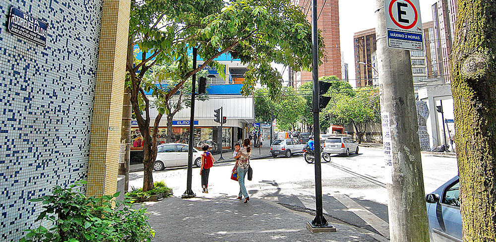 Movimento Nossa BH is exploring how the SDGs can be used to inform political decision-making and development investment in Brazil's metropolitan areas, including Belo Horizonte. Source: Prefeitura de Belo Horizonte via Flickr.
