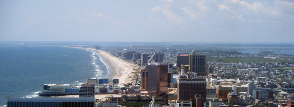 Atlantic City, New Jersey was plagued by crime in the 2000s and 2010s. Source: Unsplash