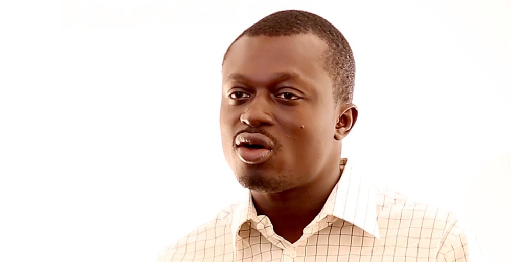 BudgIT founder Oluseun Onigbinde. Source: BudgIT