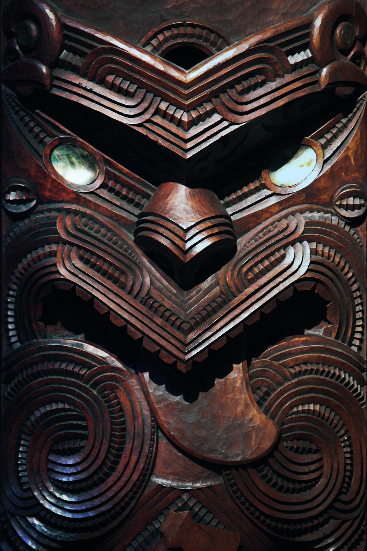 New Zealand: Maori Culture 003.    Source   : Steve Evans via Flickr