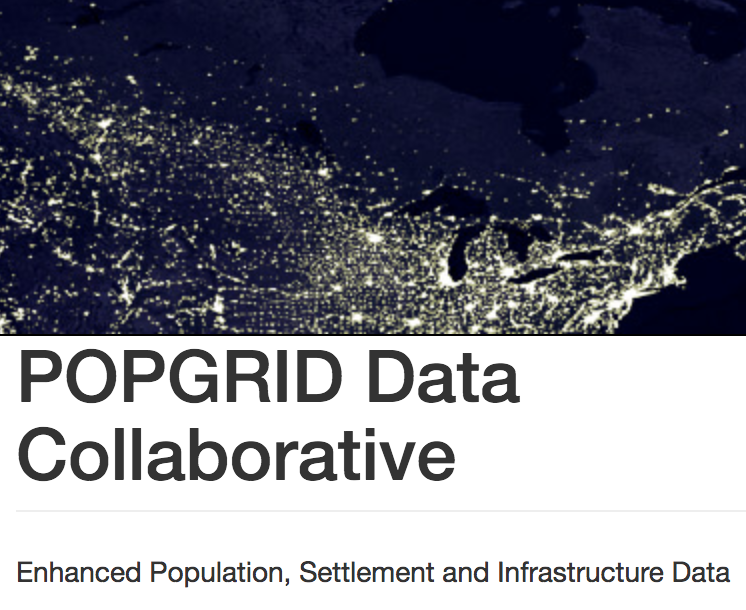 Click through to learn more about POPGRID.