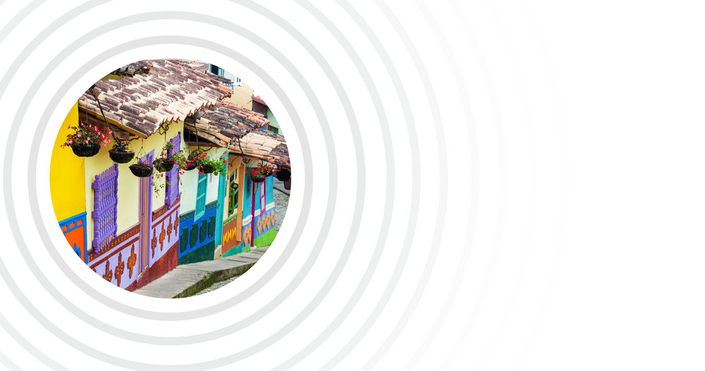 - Cómo Vamos Cities Network and partner Fundación Corona profile their efforts to develop a common SDG indicator framework for Colombian cities, a common set of SDG city-level targets, and a model data dashboard. This project was part of the LDA-SI 2018-2019 microgrant program.