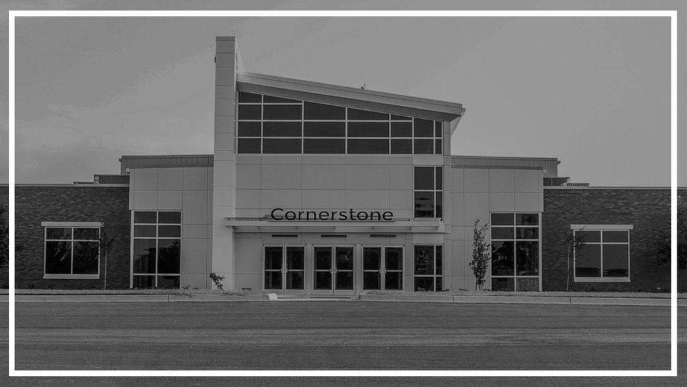 What We Value - Find out what makes Cornerstone a unique community of believers.
