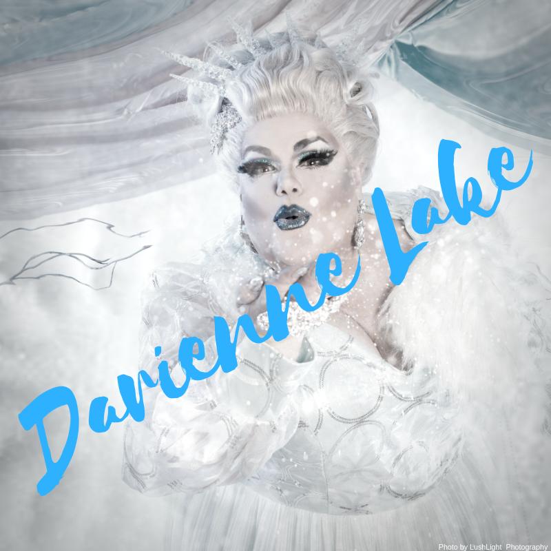 Darienne Lake