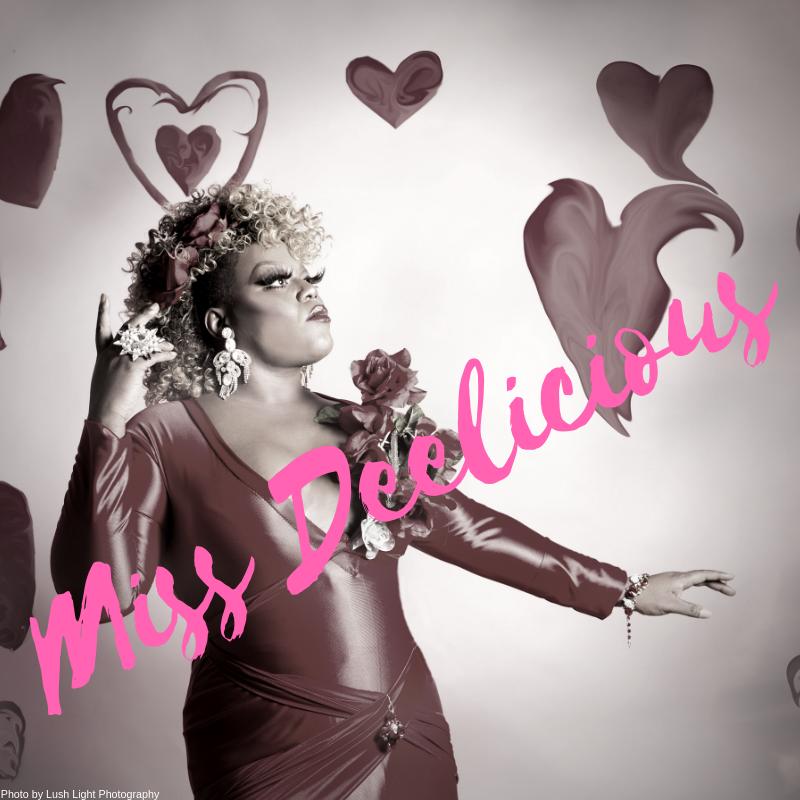 Miss Deelicious
