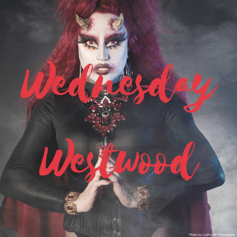 Wednesday Westwood