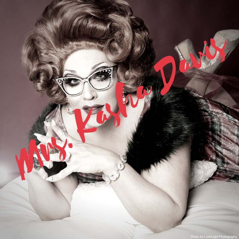 Mrs. Kasha Davis