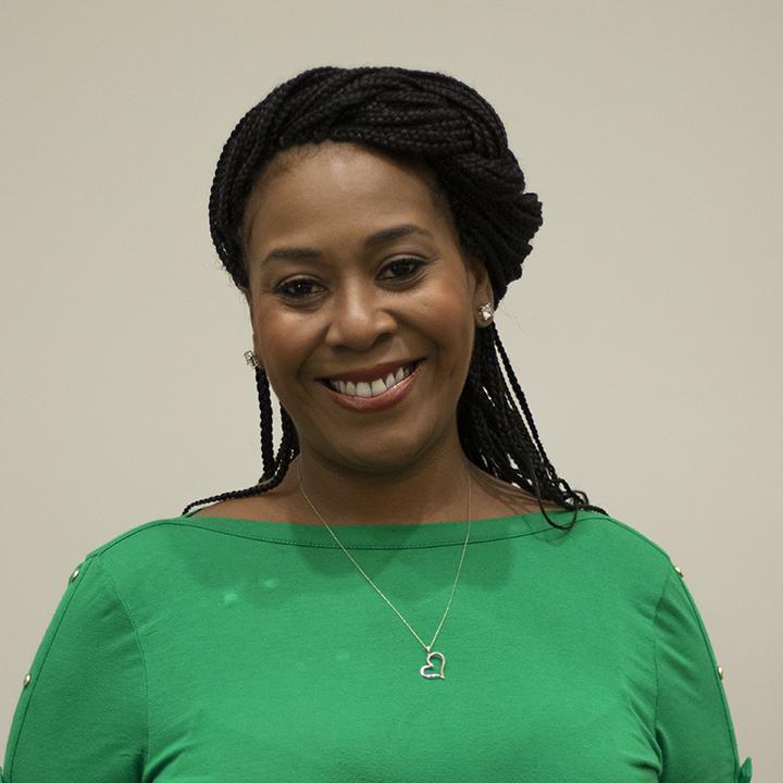 Rachelle Blackwell, Director of Compensation, Texas Christian University