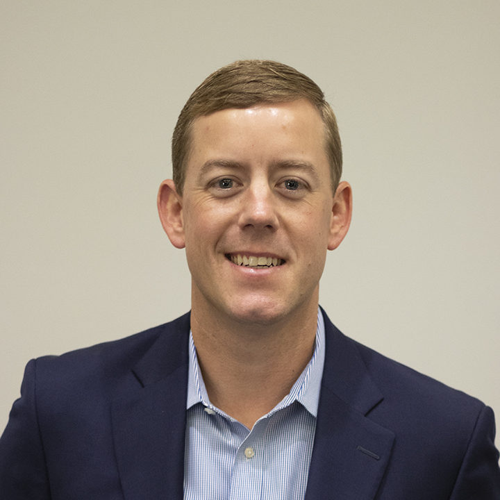 Reid Goetz, Vice President, Hillwood