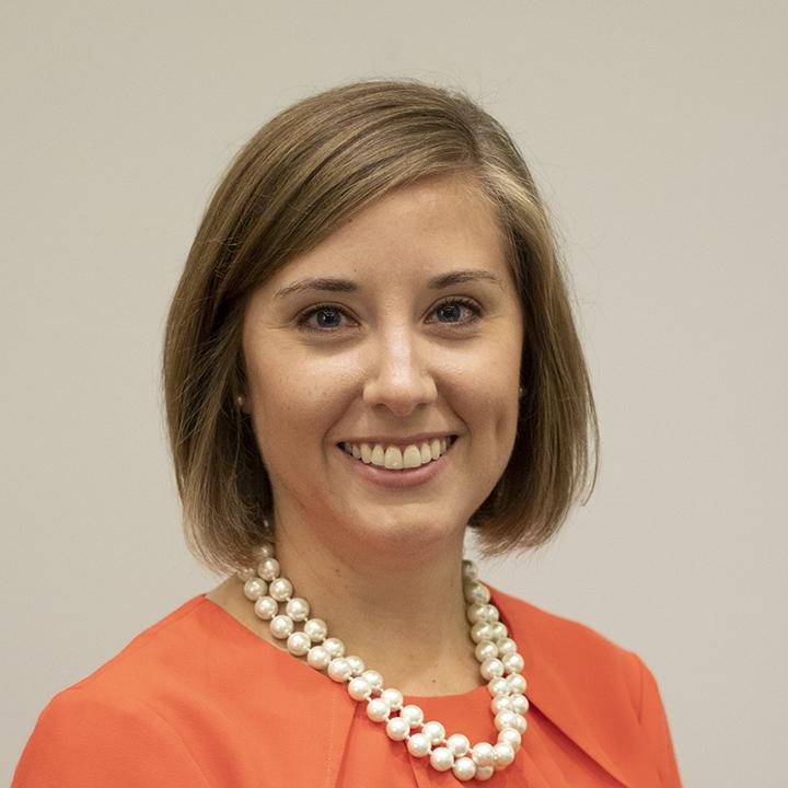 Erin Wescott, Development Director, Texas Region, Out Teach
