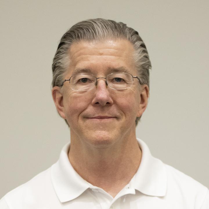 Charles Boswell, Associate Executive Director, Tarrant Area Food Bank