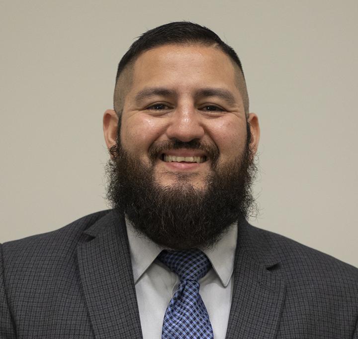 Jonathan Perez, Intercultural Student Engagement & Academic Success, Tarrant County College