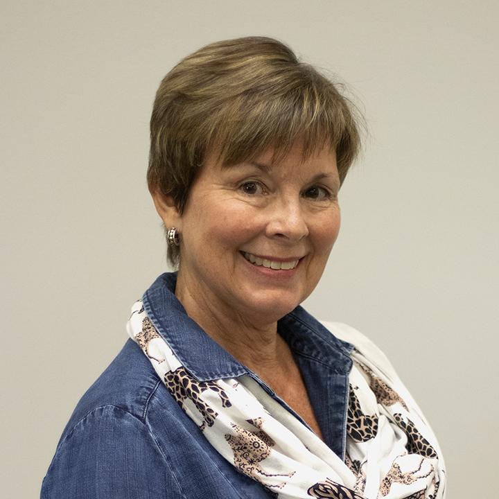 Meg Witmer-Faile, Clergy/Associate Dir. Evangelism & Church Growth, Central Texas Conference of the United Methodist Church