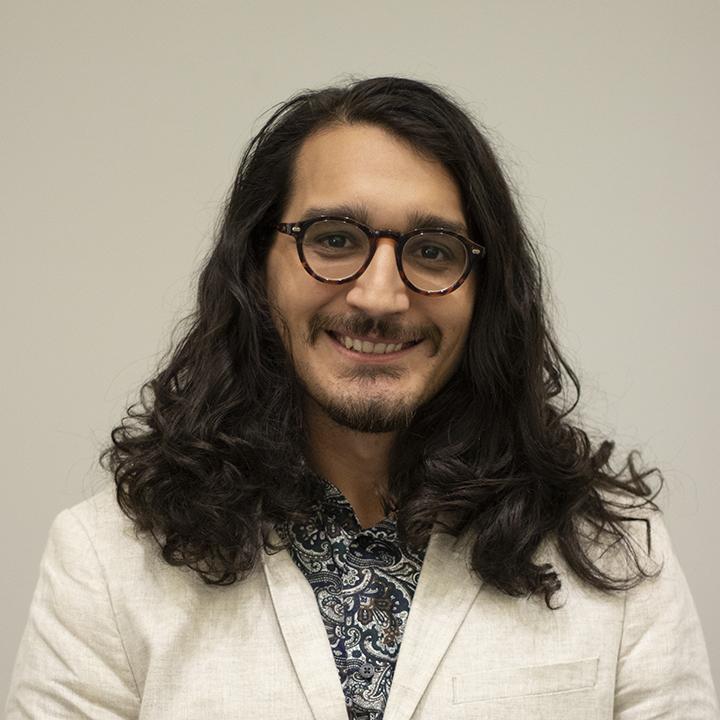 Stacy Vasquez, Professor, Mountain View College