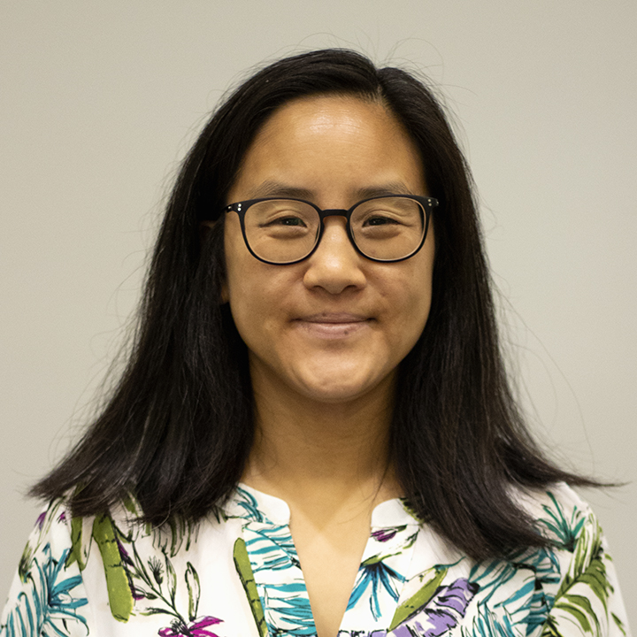 Michelle Lee, Youth and Teen Services Supervisor, City of Fort Worth: Fort Worth Library