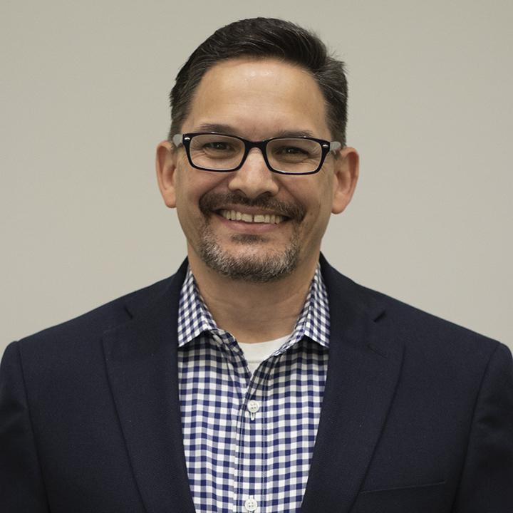 Stephen Blandino, Lead Pastor, 7 City Church