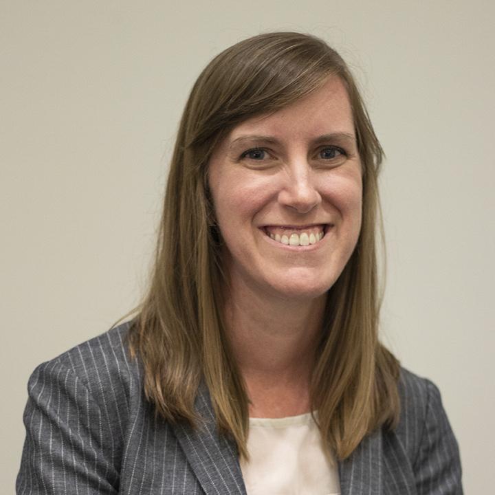 Lindsay Butler, Regional Director of Operations, IDEA Public Schools