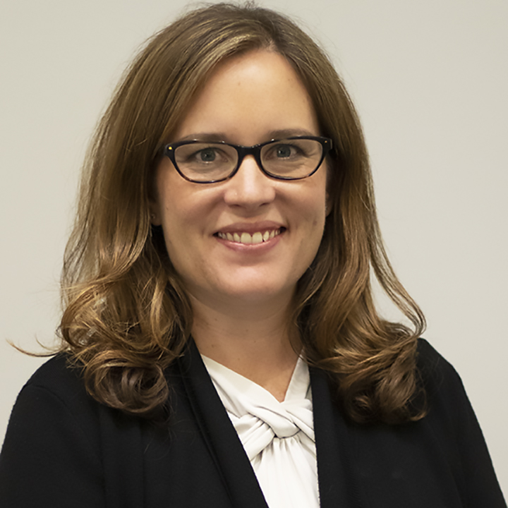 Heidi Angel, Associate Attorney, Kelly Hart & Hallman