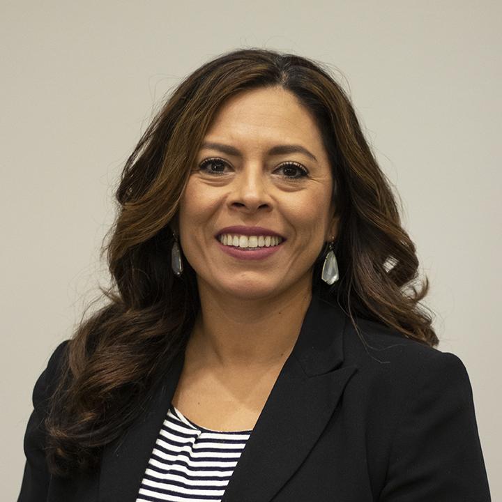 Olga Hickman, Executive Director, Bachman Lake Together