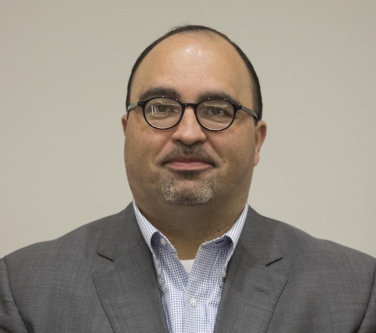 Lance Ortiz, Director of Development, Teach for America