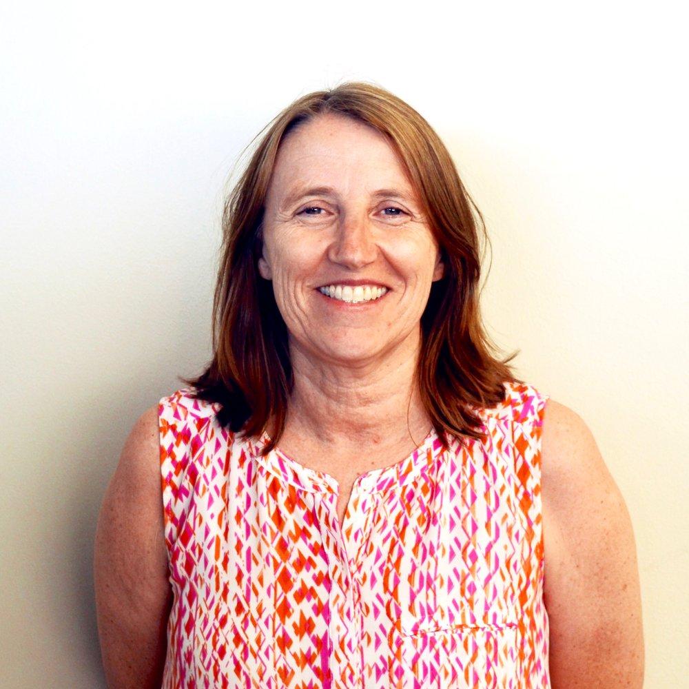 Nancy Dennis, Chief Development Officer, Teaching Trust