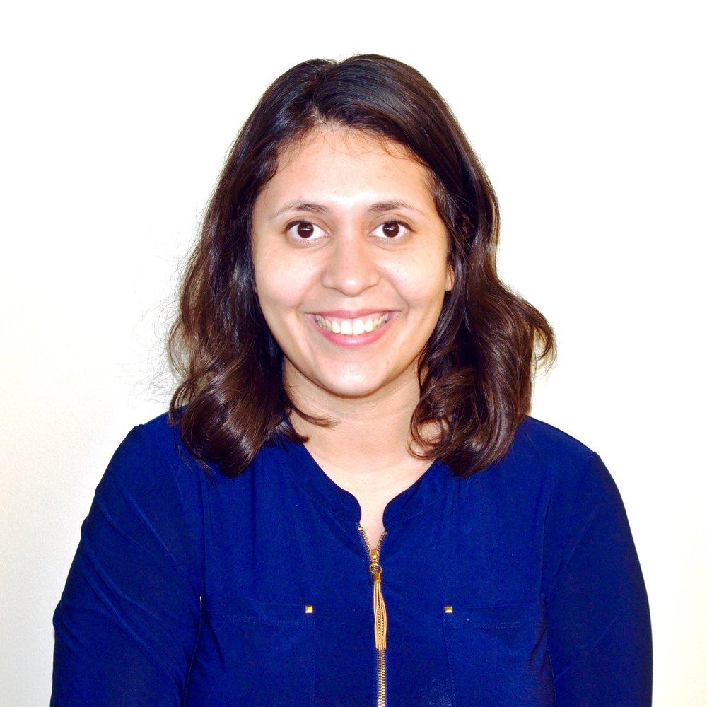 Sandra Godina, Impact Manager, Education Opens Doors