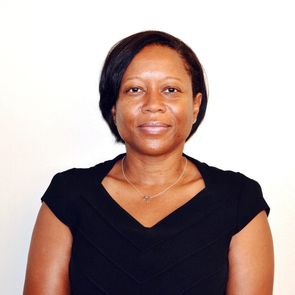 Latoria Farmer, Executive Director of HR - Inclusion & Diversity, KPMG